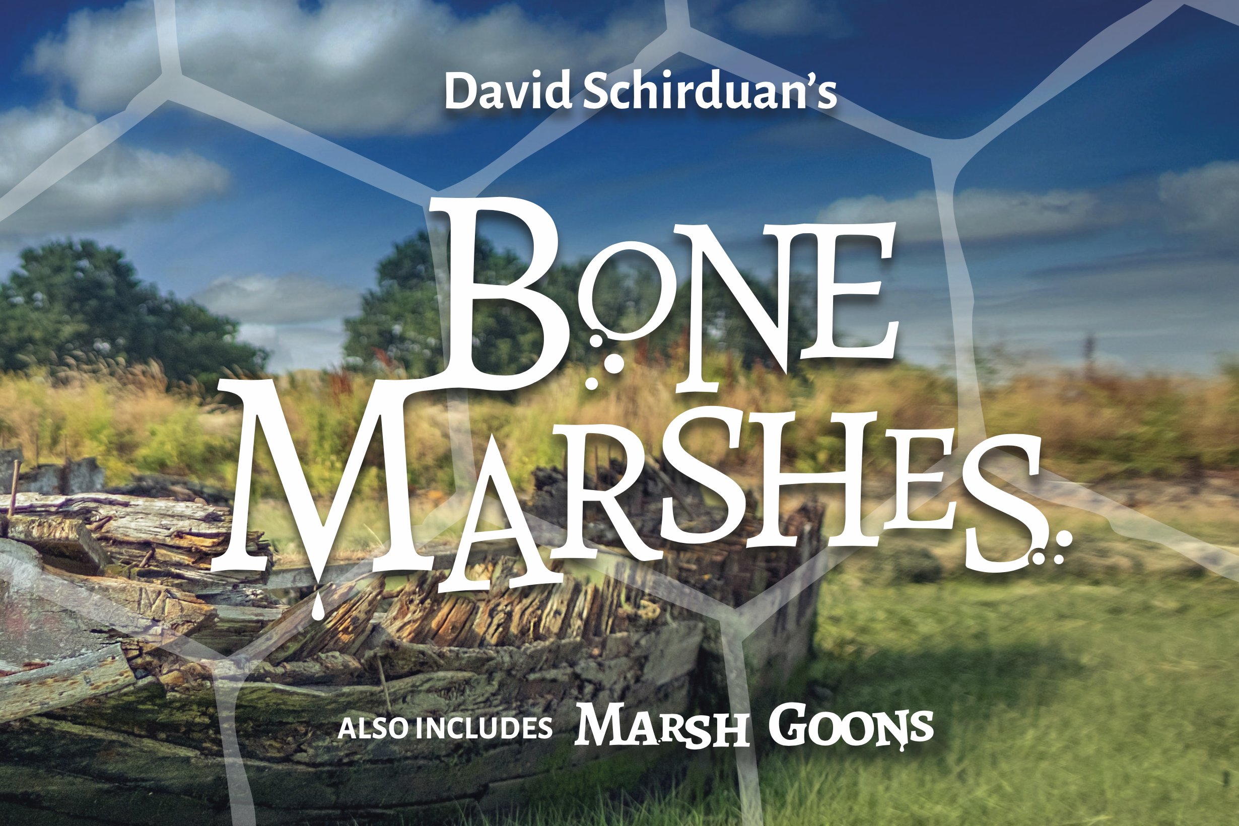 The Bone Marshes