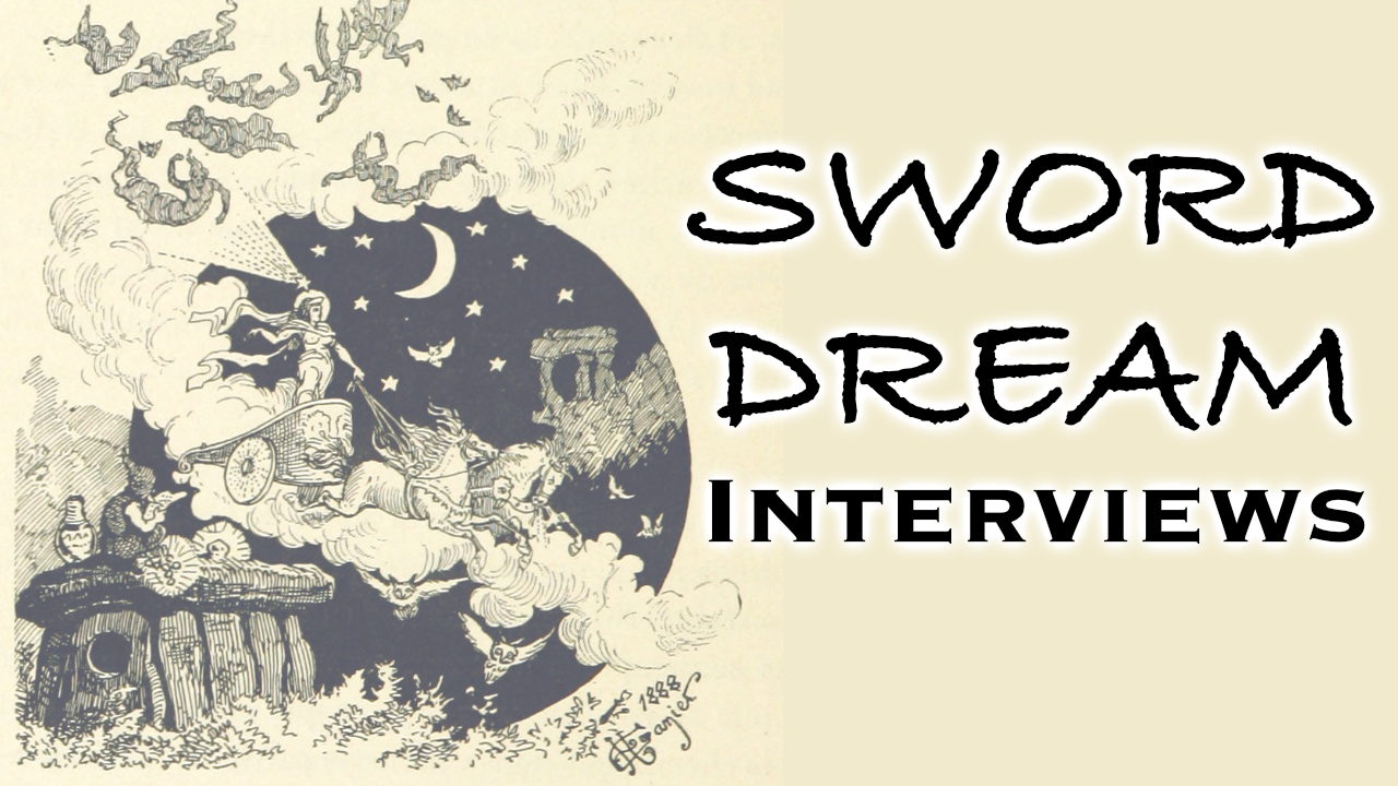 SWORD DREAM Community Interviews