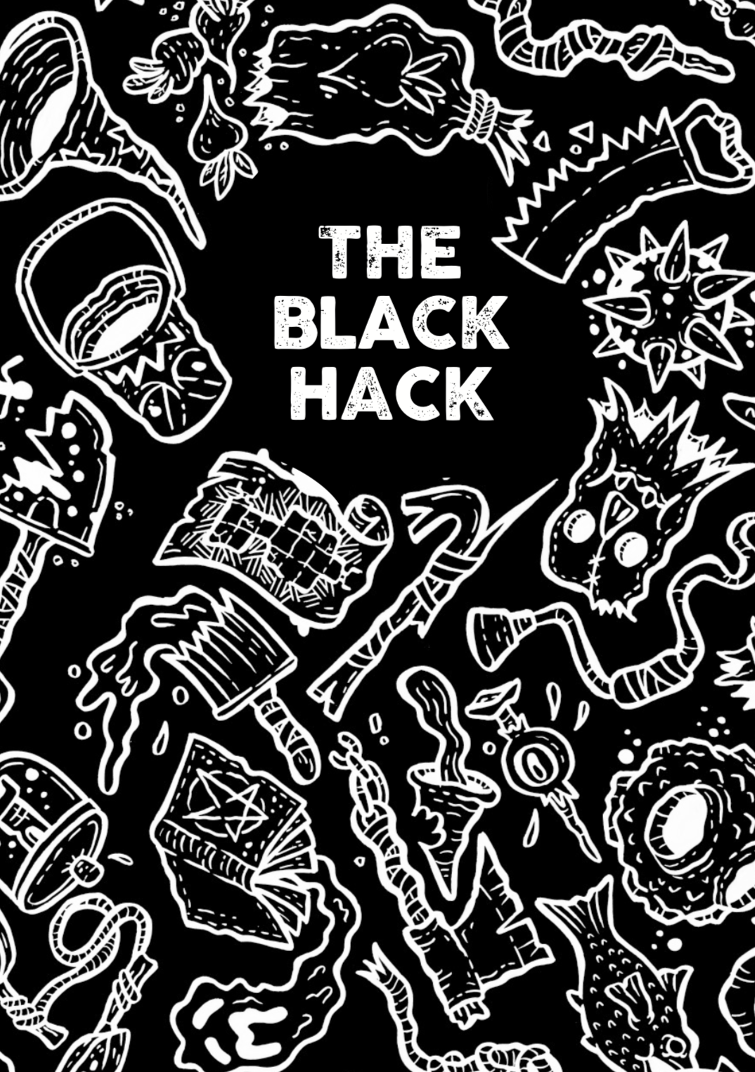 Black Hack Two Review