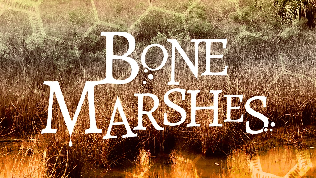 Nervous About Bone Marshes